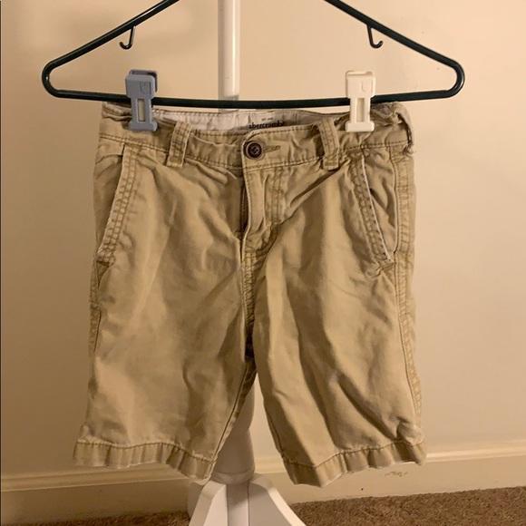 abercrombie kids Other - Khaki Abercrombie kids shorts